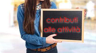 Contributi alle Attività Economiche